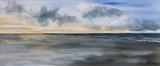 NORTHSEA SUNDAWN by Marco Titucci, Painting, Acrylic on canvas